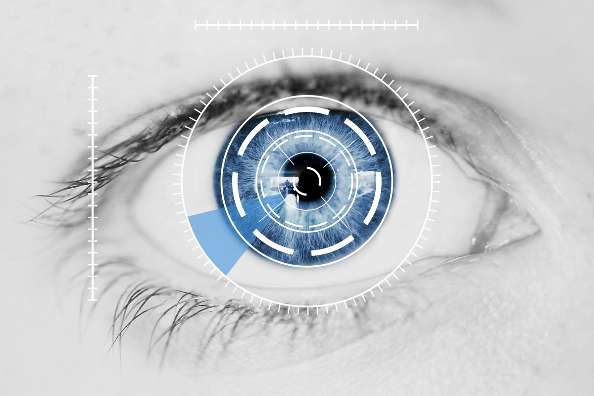 Biometrik Sistemler